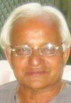 ચિનુ મોદી 'ઇર્શાદ'/ Chinnu Modi